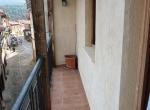15 Planta +1 - Balcon terraza habitación individual