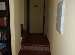 8 Planta +1 - Escalera accesso habitaciones